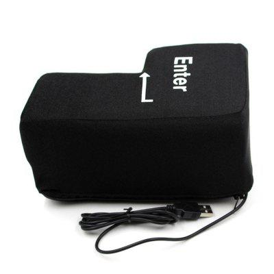 Relieve Pressure and Release Large Return Key Pillow Office for Home Use