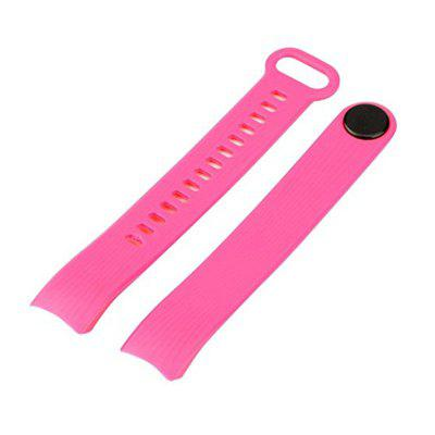 New Fashion Sports Silicone Bracelet Strap Band For Huawei Honor 3 Smart Watch