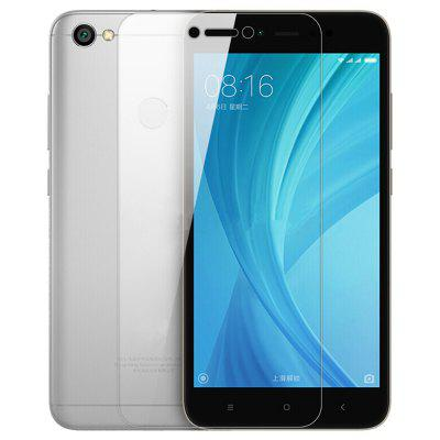 Tempered Glass Screen Film for Xiaomi Redmi Note 5A Global Version asling 2 5d tempered glass screen film for xiaomi redmi 4x