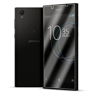 Screen Protector for Sony L1 High Sensitivity Clear Premium Tempered Glass