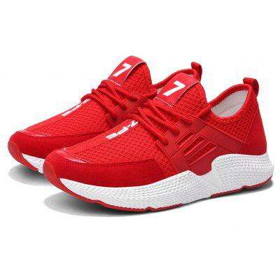 Spring Retro Mens Sports ShoesMen's Sneakers<br>Spring Retro Mens Sports Shoes<br><br>Available Size: 39-44<br>Closure Type: Lace-Up<br>Embellishment: None<br>Gender: For Men<br>Outsole Material: PU<br>Package Contents: 1x shoes(pair)<br>Pattern Type: Bordered<br>Season: Summer, Spring/Fall<br>Toe Shape: Round Toe<br>Toe Style: Closed Toe<br>Upper Material: Synthetic<br>Weight: 1.7424kg