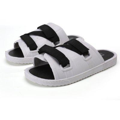 Summer Mens Slip Fashion SandalsMens Slippers<br>Summer Mens Slip Fashion Sandals<br><br>Available Size: 38-45<br>Embellishment: Letter<br>Gender: For Men<br>Outsole Material: Rubber<br>Package Contents: 1 x shoes(pair)<br>Pattern Type: Geometric<br>Season: Summer<br>Slipper Type: Outdoor<br>Style: Fashion<br>Upper Material: Cloth<br>Weight: 1.7424kg