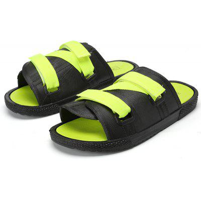 Mens Summer Slip Zorro Beach SlippersMens Slippers<br>Mens Summer Slip Zorro Beach Slippers<br><br>Available Size: 38-45<br>Embellishment: None<br>Gender: For Men<br>Outsole Material: Rubber<br>Package Contents: 1 x shoes(pair)<br>Pattern Type: Solid<br>Season: Summer<br>Slipper Type: Outdoor<br>Style: Fashion<br>Upper Material: Cloth<br>Weight: 1.7424kg