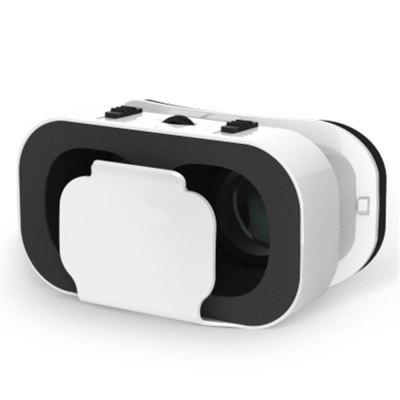 VR 3D Virtual Reality Goggles Mini  Glasses Smartphone