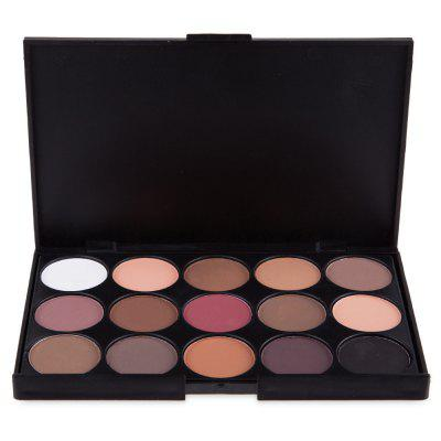 Matte Pearl Glitter Eyeshadow Special Professional Makeup