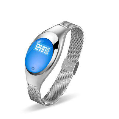 Y18 Sports Smart Bracelet Dynamic Blood Pressure Heart Rate Monitoring