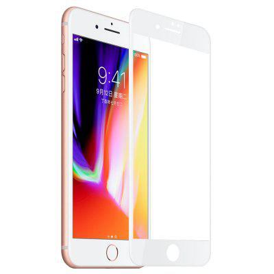 Mr.northjoe 3D Curved Edge Tempered Glass Screen Protector for iPhone 7IPhone Screen Protectors<br>Mr.northjoe 3D Curved Edge Tempered Glass Screen Protector for iPhone 7<br><br>Features: Anti Glare, Protect Screen, High sensitivity, High-definition, Anti fingerprint, Anti scratch, Anti-oil<br>For: Cell Phone<br>Mainly Compatible with: iPhone 7<br>Material: Tempered Glass<br>Package Contents: 1 x Tempered glass screen protector,1 x Dust cleaning film,1 x Alcohol prep pad<br>Package size (L x W x H): 17.80 x 8.80 x 0.30 cm / 7.01 x 3.46 x 0.12 inches<br>Package weight: 0.0400 kg<br>Product Size(L x W x H): 13.50 x 6.40 x 0.03 cm / 5.31 x 2.52 x 0.01 inches<br>Product weight: 0.0100 kg<br>Surface Hardness: 9H<br>Thickness: 0.3mm<br>Type: Screen Protector