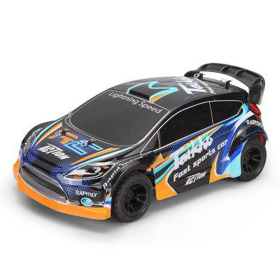 1:24 4WD 2.4G 35km/h Rally Car