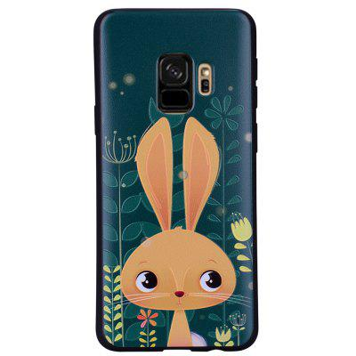 Case for Samsung Galaxy S9 Soft TPU Phone Protector