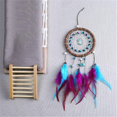 Creative Dream Catcher Feather Wind-Bell Hanging Decorations