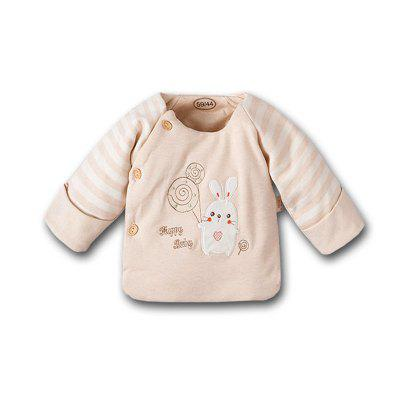 2018 New Baby Coat Cotton Wear Clothing