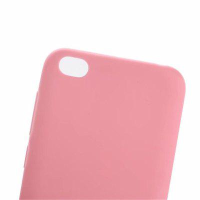 Single Color TPU Cellphone Case for Redmi 5ACases &amp; Leather<br>Single Color TPU Cellphone Case for Redmi 5A<br><br>Mainly Compatible with: Xiaomi<br>Package Contents: 1 X Phone Case<br>Package size (L x W x H): 17.00 x 12.00 x 0.50 cm / 6.69 x 4.72 x 0.2 inches<br>Package weight: 0.0500 kg<br>Product Size(L x W x H): 17.00 x 12.00 x 0.50 cm / 6.69 x 4.72 x 0.2 inches<br>Product weight: 0.0500 kg