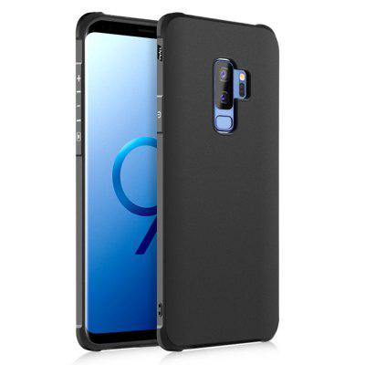 Solid Color Tpu Mobile Phone Case for Samsung Galaxy S9 Plus