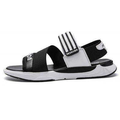 Men Casual Hiking Sandals SlippersMens Sandals<br>Men Casual Hiking Sandals Slippers<br><br>Available Size: 39-44<br>Closure Type: Hook / Loop<br>Embellishment: None<br>Gender: For Men<br>Heel Hight: 1~2cm<br>Occasion: Casual<br>Outsole Material: Rubber<br>Package Contents: 1xShoes(pair)<br>Pattern Type: Solid<br>Sandals Style: Slides<br>Style: Leisure<br>Upper Material: Stretch Fabric<br>Weight: 1.2000kg