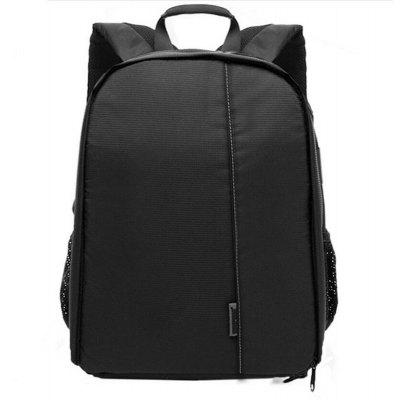 Camera Backpack Bag for Camera Lenses Laptop Tablet and Photography only $37.99