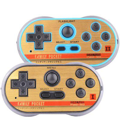 Retro Games Controller Mini Classic Handheld Game Console Toys for Kids Gamepad