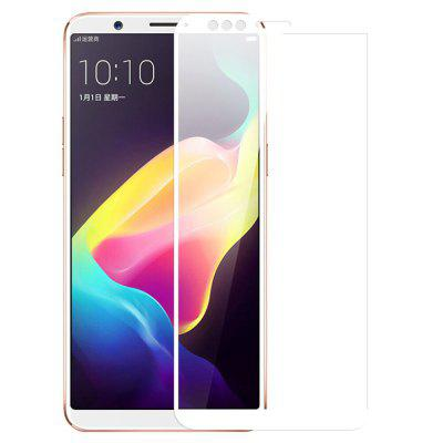 Screen Protector Full Coverage for OPPO R11S coverage metrics for model checking