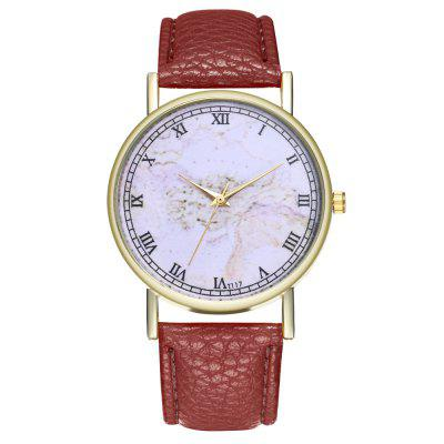 Kingo T117-1 Fashion Map Pattern Men's Quartz Watch бейсболка dickies minnesota timber