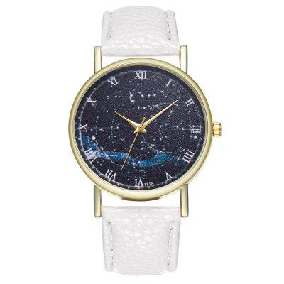 Kingo T118-1 Creative Constellation Pattern Mens Quartz WatchMens Watches<br>Kingo T118-1 Creative Constellation Pattern Mens Quartz Watch<br><br>Band material: Leather<br>Band size: 23 x 2cm<br>Case material: Alloy<br>Clasp type: Pin buckle<br>Dial size: 3.9 x 3.9 x 0.9cm<br>Display type: Analog<br>Movement type: Quartz watch<br>Package Contents: 1 x Watch, 1 x Wooden Bead Bracelet, 1 x Gift Box<br>Package size (L x W x H): 9.00 x 8.00 x 5.50 cm / 3.54 x 3.15 x 2.17 inches<br>Package weight: 0.0600 kg<br>Product size (L x W x H): 23.00 x 3.90 x 0.90 cm / 9.06 x 1.54 x 0.35 inches<br>Product weight: 0.0300 kg<br>Shape of the dial: Round<br>Watch mirror: Mineral glass<br>Watch style: Ultrathin, Fashion, Casual<br>Watches categories: Men
