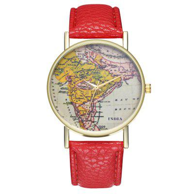 Kingo T329-1 Leisurely Painting Pattern Mens Quartz WatchMens Watches<br>Kingo T329-1 Leisurely Painting Pattern Mens Quartz Watch<br><br>Band material: Leather<br>Band size: 23 x 2cm<br>Case material: Alloy<br>Clasp type: Pin buckle<br>Dial size: 3.9 x 3.9 x 0.9cm<br>Display type: Analog<br>Movement type: Quartz watch<br>Package Contents: 1 x Watch, 1 x Wooden Bead Bracelet, 1 x Gift Box<br>Package size (L x W x H): 9.00 x 8.00 x 5.50 cm / 3.54 x 3.15 x 2.17 inches<br>Package weight: 0.0600 kg<br>Product size (L x W x H): 23.00 x 3.90 x 0.90 cm / 9.06 x 1.54 x 0.35 inches<br>Product weight: 0.0300 kg<br>Shape of the dial: Round<br>Watch mirror: Mineral glass<br>Watch style: Ultrathin, Business, Fashion, Casual<br>Watches categories: Men