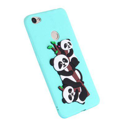 Case for Xiaomi Red Mi NOTE 5A Soft 3D Panda Phone ShellCases &amp; Leather<br>Case for Xiaomi Red Mi NOTE 5A Soft 3D Panda Phone Shell<br><br>Mainly Compatible with: Xiaomi<br>Material: TPU<br>Package Contents: 1 x Phone Case<br>Package size (L x W x H): 15.50 x 7.90 x 1.30 cm / 6.1 x 3.11 x 0.51 inches<br>Package weight: 0.0160 kg<br>Product Size(L x W x H): 15.50 x 7.90 x 1.30 cm / 6.1 x 3.11 x 0.51 inches<br>Product weight: 0.0155 kg<br>Style: Cartoon, Solid Color