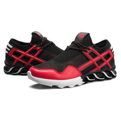 Fashion Trend New Mens Sports ShoesMen's Sneakers<br>Fashion Trend New Mens Sports Shoes<br><br>Available Size: 38-44<br>Closure Type: Lace-Up<br>Embellishment: Flowers<br>Gender: For Men<br>Outsole Material: Rubber<br>Package Contents: 1 x shoes(pair)<br>Pattern Type: Leopard<br>Season: Spring/Fall<br>Toe Shape: Round Toe<br>Toe Style: Closed Toe<br>Upper Material: Cloth<br>Weight: 1.7424kg
