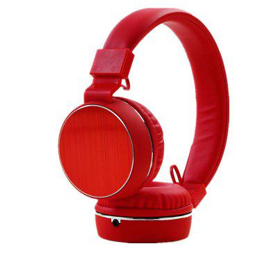 New Wired Headphone Is for Mobile Phones