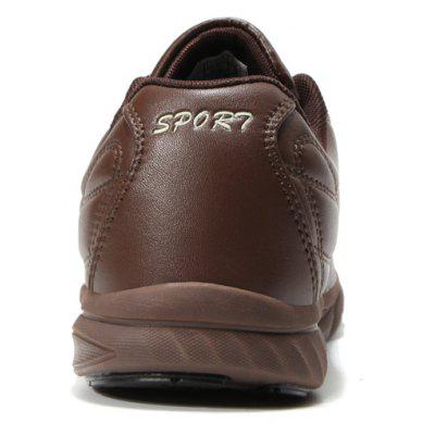 Plus Size Lace Up Shoes Sprint Athletic Outdoor Casual Running Sport SneakersMen's Sneakers<br>Plus Size Lace Up Shoes Sprint Athletic Outdoor Casual Running Sport Sneakers<br><br>Available Size: 39-47<br>Closure Type: Lace-Up<br>Feature: Breathable<br>Gender: For Men<br>Outsole Material: Rubber<br>Package Contents: 1?Shoes(pair)<br>Package Size(L x W x H): 30.00 x 20.00 x 10.00 cm / 11.81 x 7.87 x 3.94 inches<br>Package weight: 0.5000 kg<br>Pattern Type: Others<br>Product weight: 0.4500 kg<br>Season: Spring/Fall<br>Shoe Width: Medium(B/M)<br>Upper Material: PU