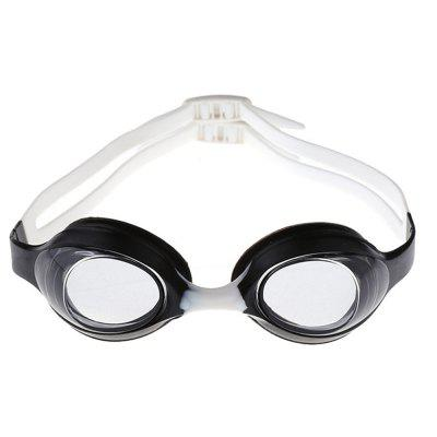 Children Waterproof Antifogging High Definition Swimming Glasses