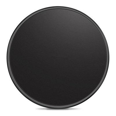 Thin Qi Wireless Charger Transmitter AdapterChargers &amp; Cables<br>Thin Qi Wireless Charger Transmitter Adapter<br><br>Color: Black,White<br>Package Contents: 1 x Wireless Charger, 1 x USB Cable, 1 x Chinese and English User Manual<br>Package size (L x W x H): 15.00 x 15.00 x 8.00 cm / 5.91 x 5.91 x 3.15 inches<br>Package weight: 0.0800 kg<br>Product size (L x W x H): 10.00 x 10.00 x 7.00 cm / 3.94 x 3.94 x 2.76 inches<br>Product weight: 0.0600 kg<br>Type: Wireless Chargers