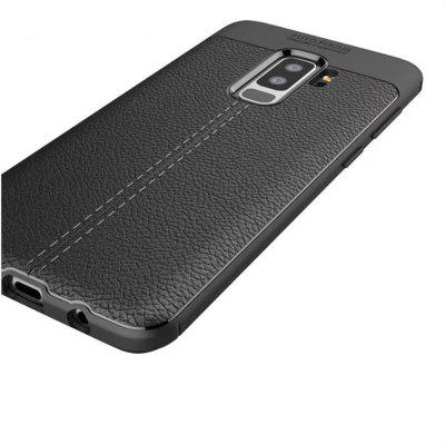 Cover Case for Samsung Galaxy S9 Plus Shock Proof Rugged Slim Protective CarbSamsung S Series<br>Cover Case for Samsung Galaxy S9 Plus Shock Proof Rugged Slim Protective Carb<br><br>Color: Black,Red,Gray,Cadetblue<br>Features: Back Cover<br>For: Samsung Mobile Phone<br>Material: TPU<br>Package Contents: 1 x Case<br>Package size (L x W x H): 20.00 x 9.00 x 2.00 cm / 7.87 x 3.54 x 0.79 inches<br>Package weight: 0.0400 kg<br>Product size (L x W x H): 18.00 x 8.00 x 1.50 cm / 7.09 x 3.15 x 0.59 inches<br>Product weight: 0.0300 kg<br>Style: Solid Color