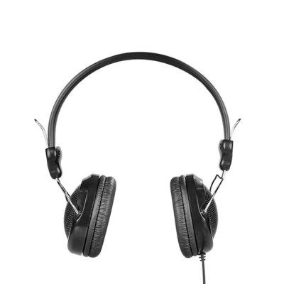 W5 Wired Headset Computer Gaming Headset
