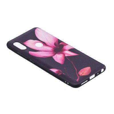 Relief Case for Xiaomi 6X Lotus Pattern Soft TPU CoverCases &amp; Leather<br>Relief Case for Xiaomi 6X Lotus Pattern Soft TPU Cover<br><br>Compatible Model: Xiaomi 6X<br>Features: Anti-knock<br>Mainly Compatible with: Xiaomi<br>Material: TPU<br>Package Contents: 1 x Phone Case<br>Package size (L x W x H): 16.00 x 8.00 x 1.00 cm / 6.3 x 3.15 x 0.39 inches<br>Package weight: 0.0250 kg<br>Product Size(L x W x H): 15.00 x 7.50 x 1.00 cm / 5.91 x 2.95 x 0.39 inches<br>Product weight: 0.0250 kg<br>Style: Cool, Pattern, Special Design