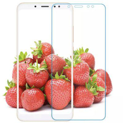 2.5D Arc Edge Tempered Glass Screen Film for Xiaomi Redmi Note 5 benks tempered glass for xiaomi 5 2 5d radians screen protector