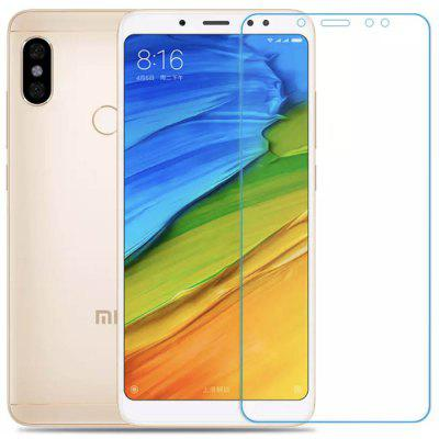 2.5D Arc Edge gehard glasfilm voor Xiaomi Redmi Note 5