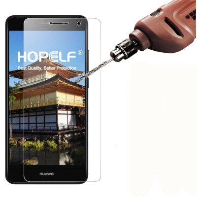 Screen Protector for Huawei Y7 Prime High Clear Premium Tempered Glass premium tempered glass