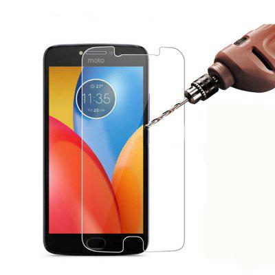2PCS Screen Protector for Moto E4 Plus High Clear Premium Tempered GlasssScreen Protectors<br>2PCS Screen Protector for Moto E4 Plus High Clear Premium Tempered Glasss<br><br>Compatible Model: Moto E4 Plus<br>Features: High Transparency, Anti Glare, Protect Screen, Anti scratch, Anti fingerprint, High-definition, High sensitivity, Ultra thin<br>Material: Tempered Glass<br>Package Contents: 2 x Protective Screen<br>Package size (L x W x H): 18.00 x 10.50 x 0.60 cm / 7.09 x 4.13 x 0.24 inches<br>Package weight: 0.0350 kg<br>Product Size(L x W x H): 14.00 x 7.00 x 0.03 cm / 5.51 x 2.76 x 0.01 inches<br>Product weight: 0.0240 kg<br>Surface Hardness: 9H<br>Thickness: 0.26mm<br>Type: Screen Protector
