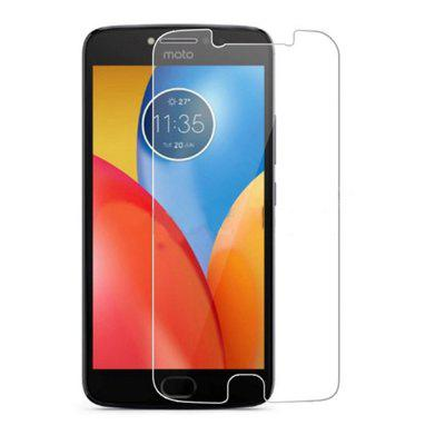 2PCS Screen Protector for Moto E4 Plus High Clear Premium Tempered Glasss