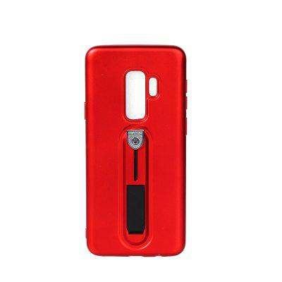 OCUBE Kickstand Protective Cover Stand Case for Samsung Galaxy S9+
