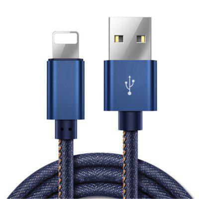 USB Cable Fast Charging for Apple