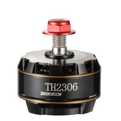 EVERWING 2306 TH2306 2600KV 3 - 5S Brushless Motor for GT215 X220 250 RC Racing Drone