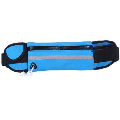 Outdoor Sports Multi-Function Mobile Package Marathon Bag