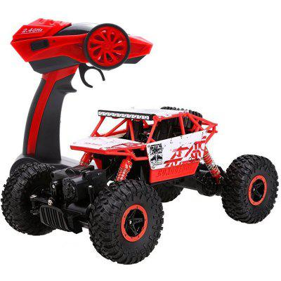 1:18 RC Rock Climbing Car - RTR