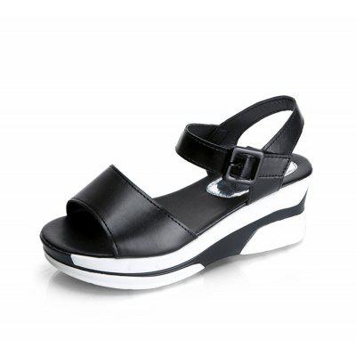 In  Leisure  Top  Bottom  Women's Shoes