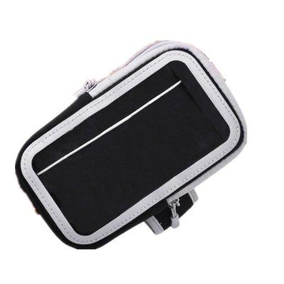 Touch Screen Wrist Band of Outdoor Mobile Phone for Men and Women