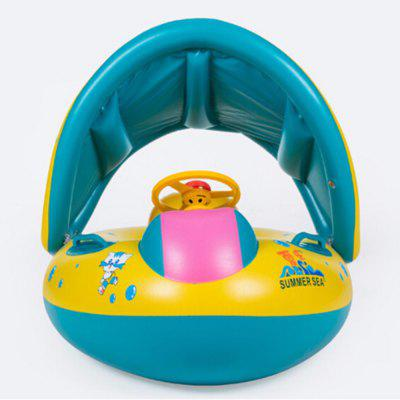 Inflatable Swimming Ring for Children with HornsSwimming<br>Inflatable Swimming Ring for Children with Horns<br><br>Material: PVC<br>Package Content: 1 x Swimming Ring<br>Package size: 35.00 x 30.00 x 25.00 cm / 13.78 x 11.81 x 9.84 inches<br>Package weight: 0.7000 kg<br>Product size: 72.00 x 67.00 x 58.00 cm / 28.35 x 26.38 x 22.83 inches<br>Product weight: 0.6000 kg<br>Suitable for: Children
