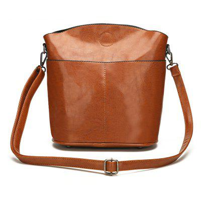Ombro Messenger Simples Lady Bag