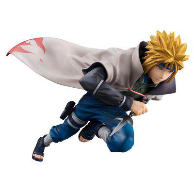 High-quality Animation Character Cartoon Action Figure Model