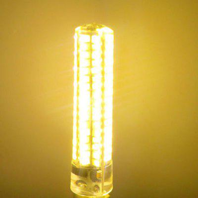 Super Bright E17 Silica Gel Light Corn Lamp AC/DC 12-24V 120LEDS 5730 SMD lole капри lsw1349 lively capris xs blue corn