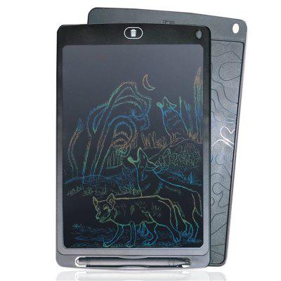 10.5 Inch Color Digital LCD Handwriting Board High-Definition Brushes No Radi